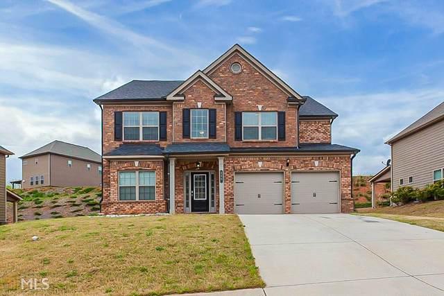 100 Piedmont, Covington, GA 30016 (MLS #8958259) :: Amy & Company | Southside Realtors