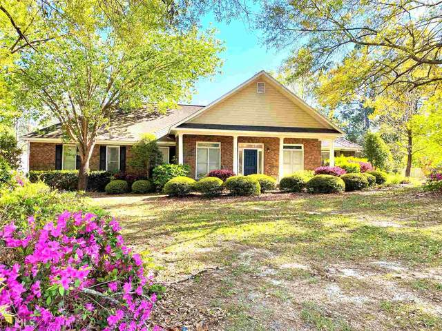 904 Brittany Ln #49, Statesboro, GA 30461 (MLS #8958288) :: Better Homes and Gardens Real Estate Executive Partners