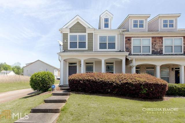 179 Cold Creek Pkwy, Macon, GA 31210 (MLS #8958290) :: Savannah Real Estate Experts