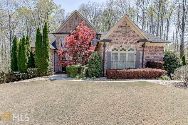 111 Fountainhead Dr, Jefferson, GA 30549 (MLS #8958305) :: Regent Realty Company