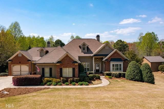 5592 Bogus Rd, Gainesville, GA 30506 (MLS #8958339) :: Rettro Group