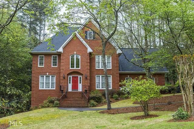 1 Richland Ct, Rome, GA 30165 (MLS #8958350) :: Savannah Real Estate Experts