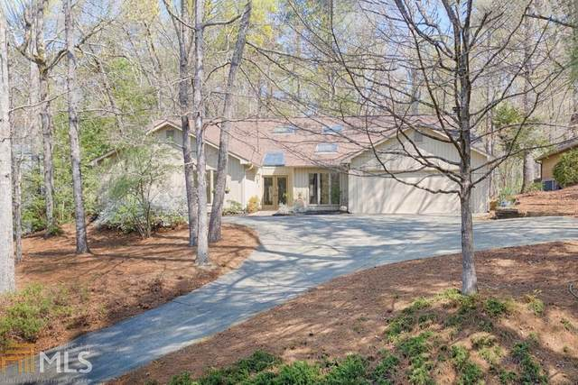 4318 Perth Trace Ne, Roswell, GA 30075 (MLS #8958360) :: The Realty Queen & Team