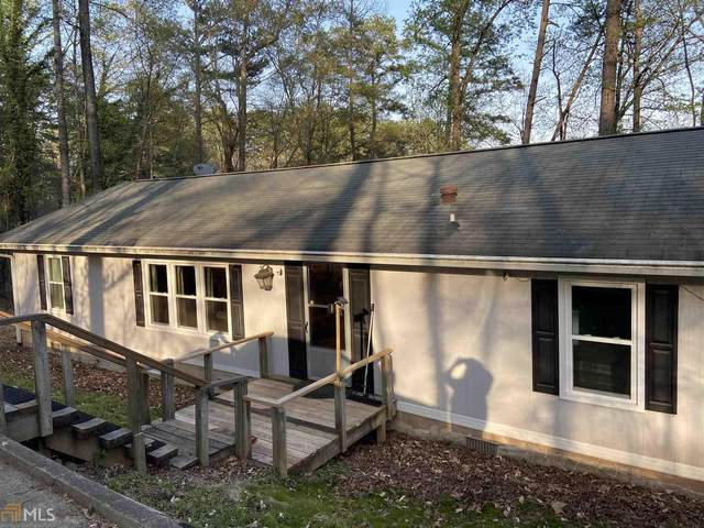 891 Shelor Ferry Rd. #64, Fair Play, SC 29643 (MLS #8958372) :: Regent Realty Company