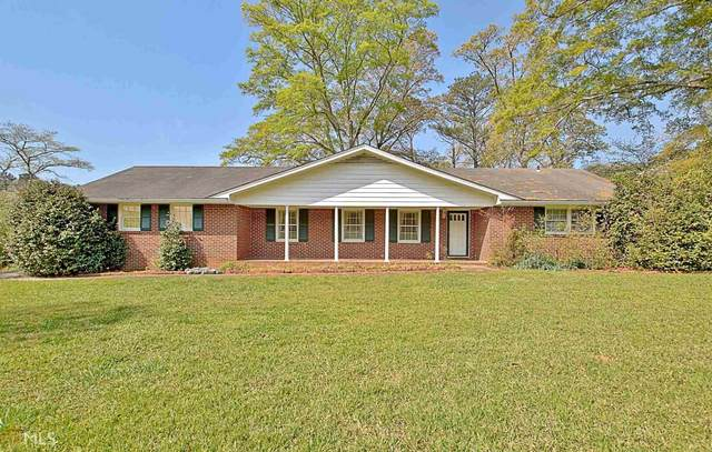401 Lakeshore Drive, Fayetteville, GA 30214 (MLS #8958373) :: Bonds Realty Group Keller Williams Realty - Atlanta Partners