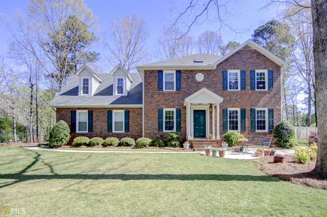 700 Bookman Pt., Peachtree City, GA 30269 (MLS #8958416) :: Anderson & Associates