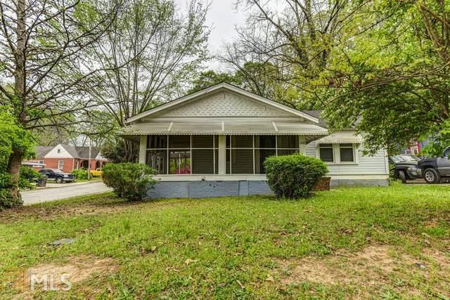 1430 Fulton Avenue, Atlanta, GA 30344 (MLS #8958435) :: Anderson & Associates