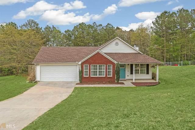 21 Carey Court, Grantville, GA 30220 (MLS #8958439) :: Anderson & Associates