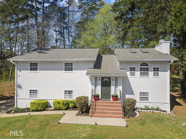 3409 Hollow Tree Dr, Decatur, GA 30034 (MLS #8958440) :: Perri Mitchell Realty