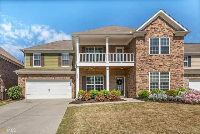 1237 Calistoga, Lawrenceville, GA 30043 (MLS #8958456) :: Athens Georgia Homes