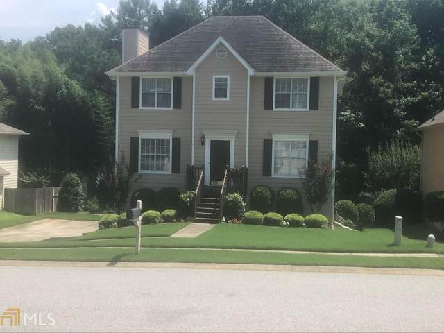 2721 Ashbury Point Ln, Marietta, GA 30066 (MLS #8958459) :: The Realty Queen & Team