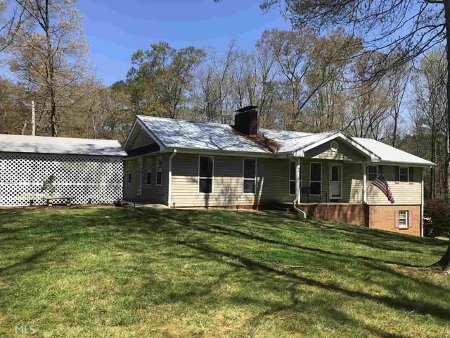 561 Dot Rd, Bowdon, GA 30108 (MLS #8958465) :: RE/MAX Eagle Creek Realty