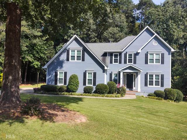 131 Mellington Lane, Peachtree City, GA 30269 (MLS #8958473) :: Bonds Realty Group Keller Williams Realty - Atlanta Partners