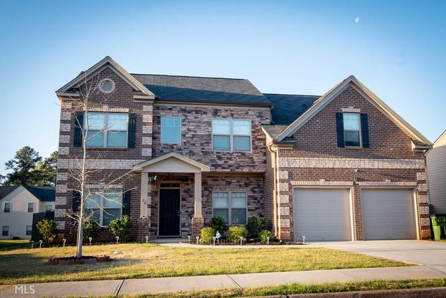 30 Tulip Poplar Way, Covington, GA 30016 (MLS #8958503) :: Michelle Humes Group