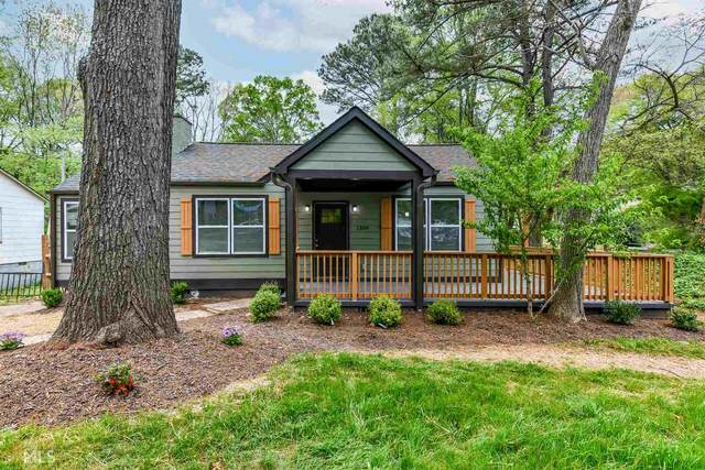 1359 Campbellton Rd Sw, Atlanta, GA 30310 (MLS #8958505) :: Keller Williams Realty Atlanta Partners