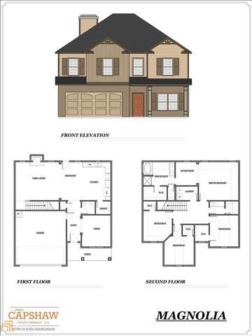 7040 Prune Lane Lot 146 Lot 146, Locust Grove, GA 30248 (MLS #8958506) :: Regent Realty Company