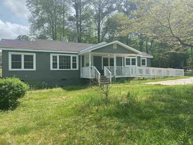 8106 Thompson St, Douglasville, GA 30134 (MLS #8958514) :: Perri Mitchell Realty