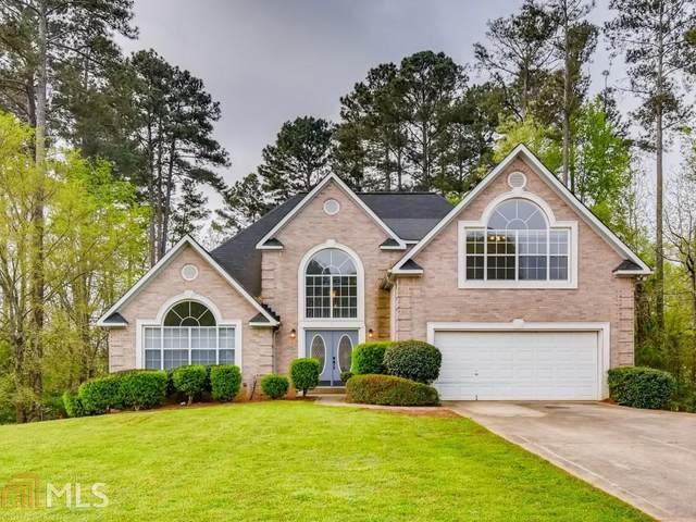100 Oak Bend Dr, Stockbridge, GA 30281 (MLS #8958522) :: Regent Realty Company