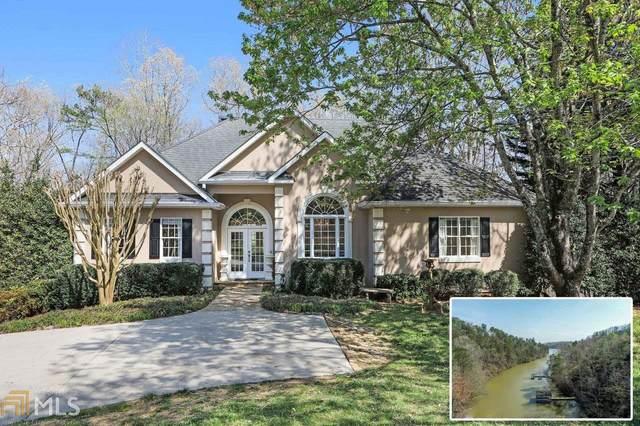 4849 Lawson Circle, Gainesville, GA 30506 (MLS #8958533) :: Rettro Group