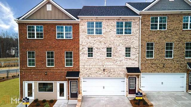 2277 Foley Park St #87, Snellville, GA 30078 (MLS #8958542) :: Regent Realty Company