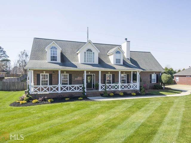 4013 Emerson Ct, Mcdonough, GA 30252 (MLS #8958555) :: Regent Realty Company