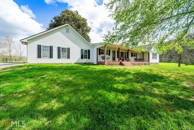 1234 Spring Place Rd, Rydal, GA 30171 (MLS #8958566) :: The Realty Queen & Team
