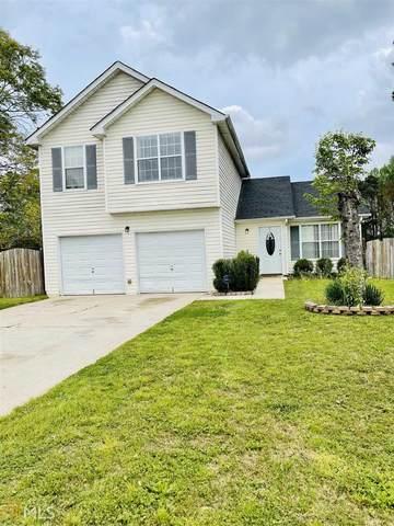 4340 Millenium View Ct, Snellville, GA 30039 (MLS #8958581) :: Regent Realty Company