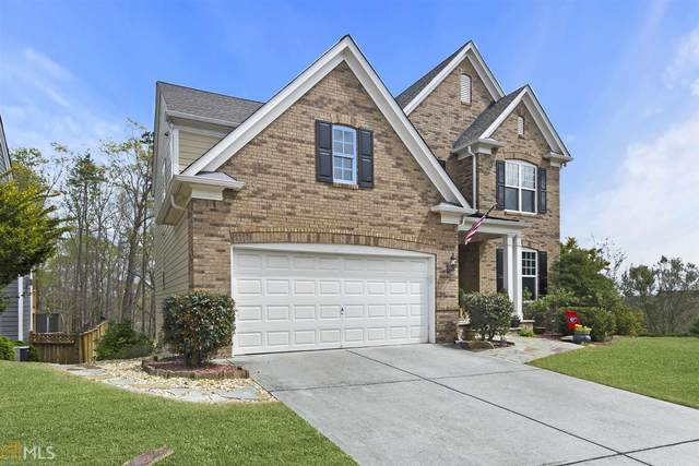 913 Idlewood, Holly Springs, GA 30115 (MLS #8958582) :: Crest Realty