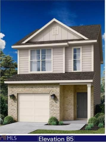 6260 Trickle Bend #26, South Fulton, GA 30349 (MLS #8958589) :: Rettro Group