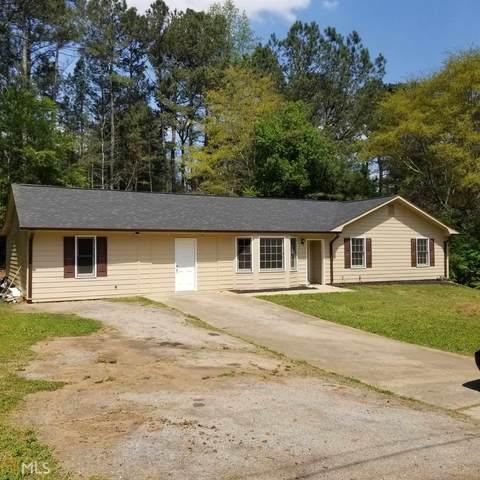 145 Mountain View Circle, Covington, GA 30016 (MLS #8958609) :: Anderson & Associates