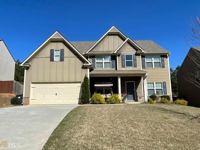 4432 Lippencott Ln, Acworth, GA 30101 (MLS #8958627) :: Keller Williams Realty Atlanta Partners