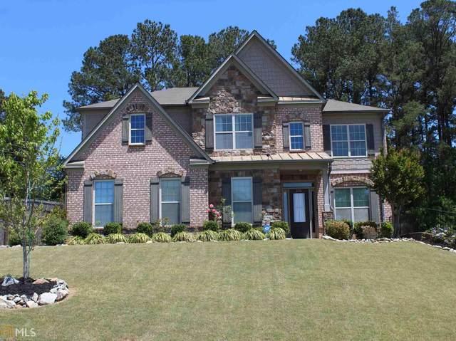2196 Caledonia Dr, Lawrenceville, GA 30045 (MLS #8958628) :: Savannah Real Estate Experts
