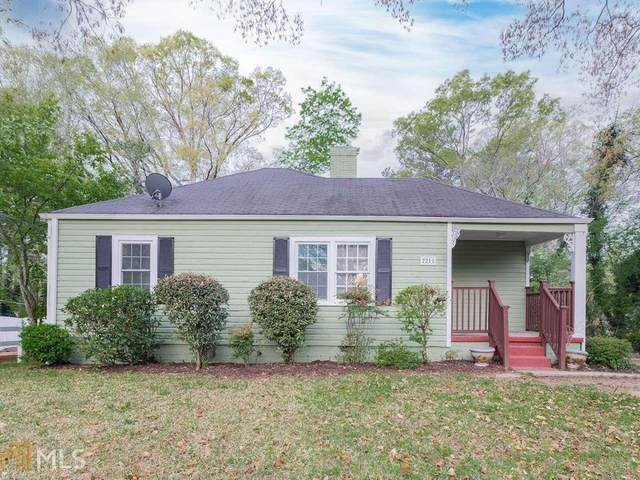 2211 Pinehurst Dr, East Point, GA 30344 (MLS #8958632) :: Keller Williams Realty Atlanta Partners