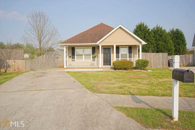 508 Kettletoft, Stockbridge, GA 30281 (MLS #8958642) :: Regent Realty Company