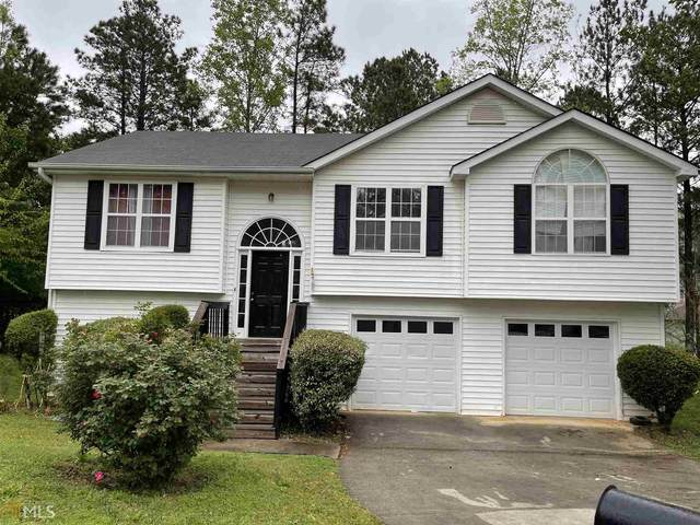 2262 Cypress Point Way, Lithonia, GA 30058 (MLS #8958645) :: Keller Williams Realty Atlanta Partners