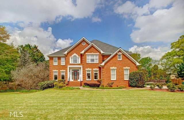 4465 Sirrocco Lane, Lilburn, GA 30047 (MLS #8958650) :: Regent Realty Company