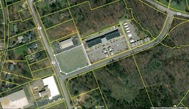 0 Highway 53 #4, Hoschton, GA 30548 (MLS #8958653) :: Crest Realty