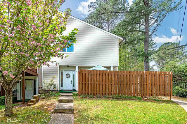 313 Twiggs Corner, Peachtree City, GA 30269 (MLS #8958659) :: RE/MAX Eagle Creek Realty