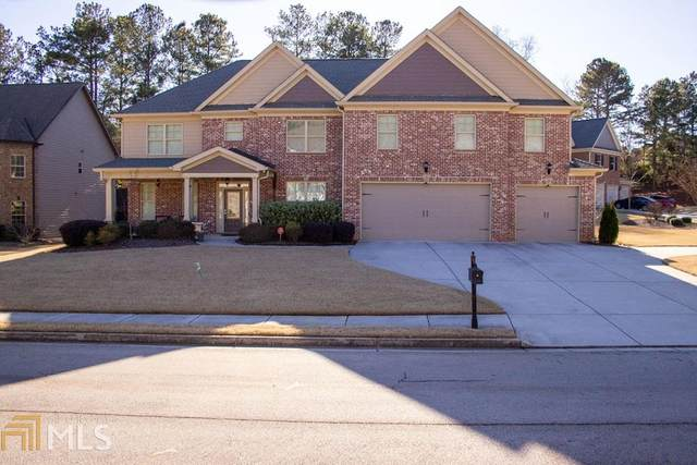 4922 Summer Wind Dr, Buford, GA 30519 (MLS #8958691) :: AF Realty Group