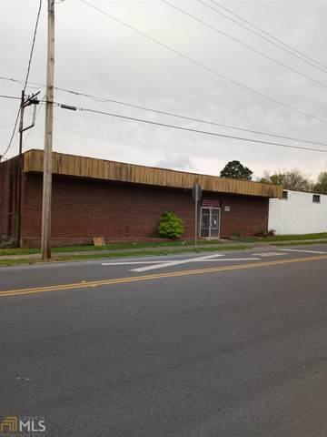 619 Jones St, Cedartown, GA 30125 (MLS #8958695) :: Michelle Humes Group
