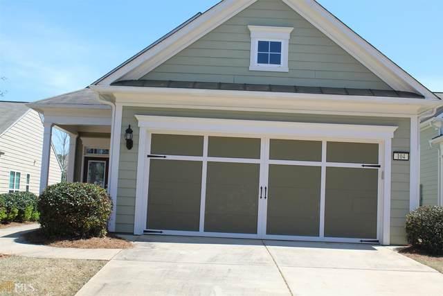 104 Plumleaf Ct., Griffin, GA 30223 (MLS #8958736) :: Bonds Realty Group Keller Williams Realty - Atlanta Partners
