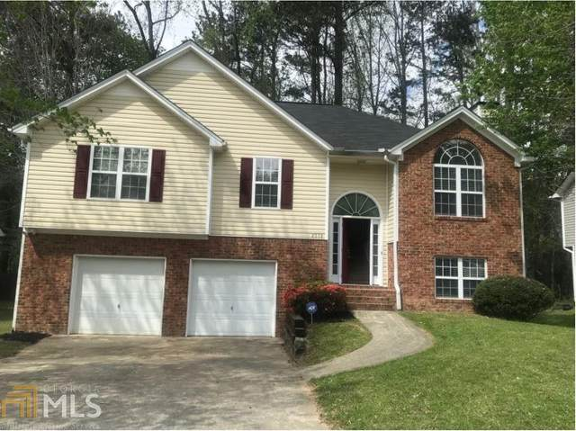 2332 Sandspring, Atlanta, GA 30331 (MLS #8958739) :: Perri Mitchell Realty