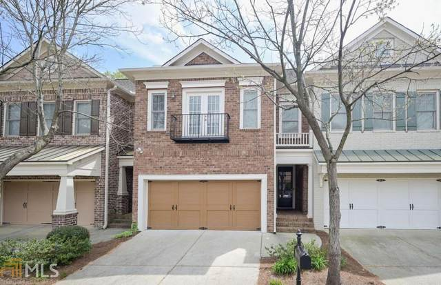 6403 Queens Court Trce #6, Mableton, GA 30126 (MLS #8958756) :: Crown Realty Group