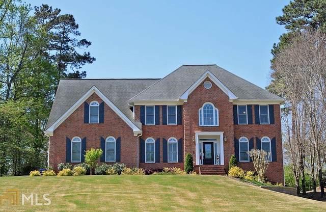 70 Emily Drive, Lilburn, GA 30047 (MLS #8958758) :: Bonds Realty Group Keller Williams Realty - Atlanta Partners