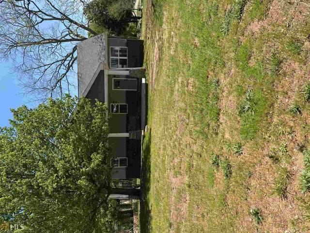 485 Shaw Rd, Sharpsburg, GA 30277 (MLS #8958760) :: Michelle Humes Group