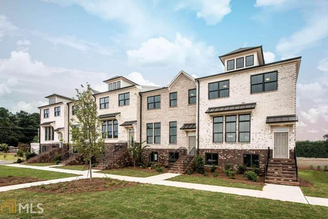 820 Fairview Cir #2, Roswell, GA 30076 (MLS #8958769) :: Crown Realty Group