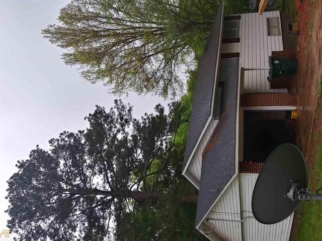 851 S Forest Lake Dr, Macon, GA 31210 (MLS #8958812) :: Buffington Real Estate Group