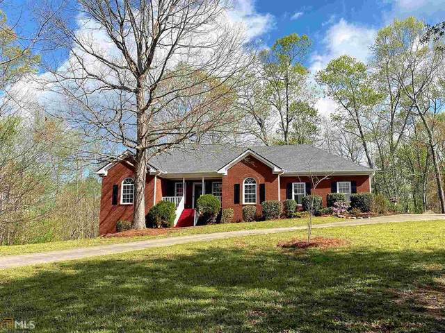 6189 S South Sharon Church Road, Loganville, GA 30052 (MLS #8958815) :: Michelle Humes Group
