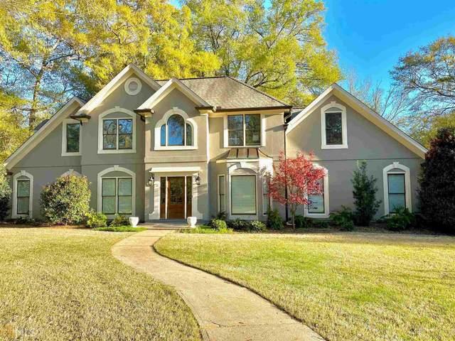 114 Stonewall Dr, Carrollton, GA 30117 (MLS #8958853) :: RE/MAX Eagle Creek Realty