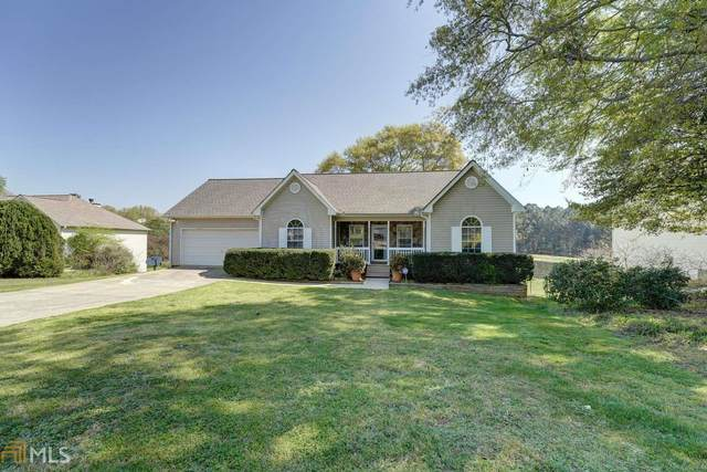 1370 Summer Lake Ter, Loganville, GA 30052 (MLS #8958860) :: AF Realty Group